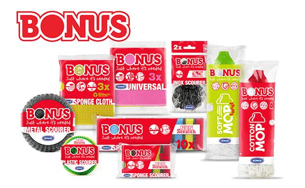 Bonus termékcsalád