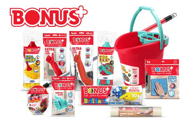 Bonus+ termékcsalád