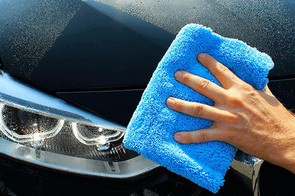 Egyszerű és hatékony autótisztítási tippek