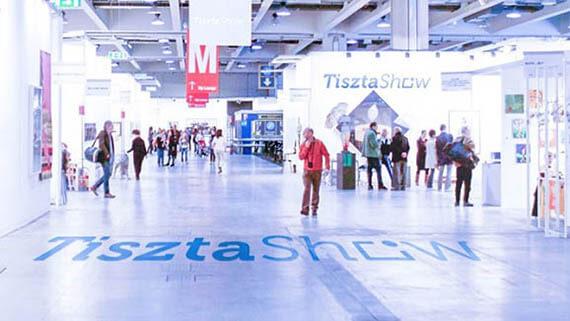 TisztaShow Budapesten
