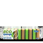 Sponge Scourer 10x