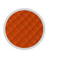 Méhsejt mintázattal
