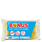 Massage Bath Sponge