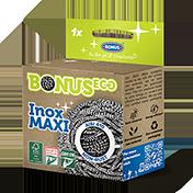 INOX Maxi scourer