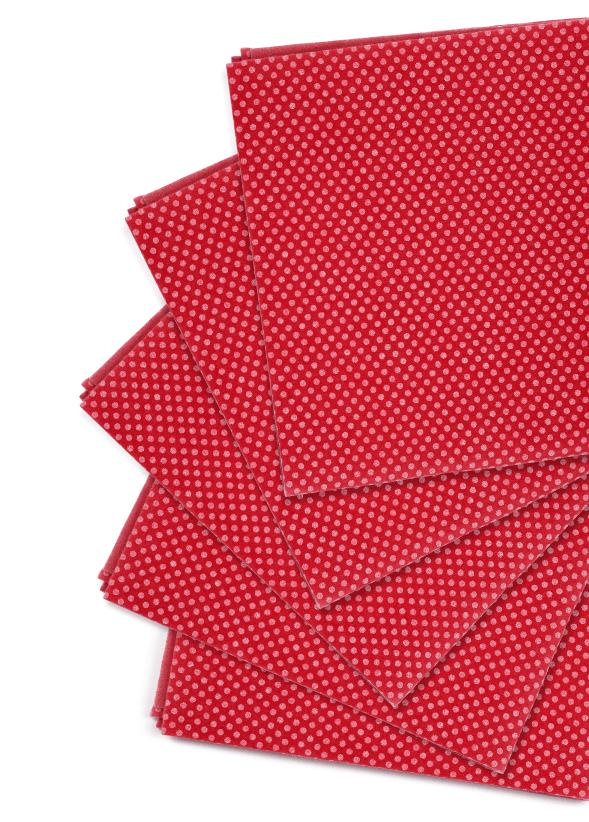 B187 Bonus polka padlókendő 1/1