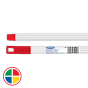 Plastic grip MopHANDLE 120 cm