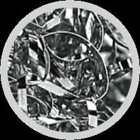 B248 Bonus Góliát fém dörzsi komponens