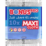 MAXI profesionalna višenamjenska krpa 10x