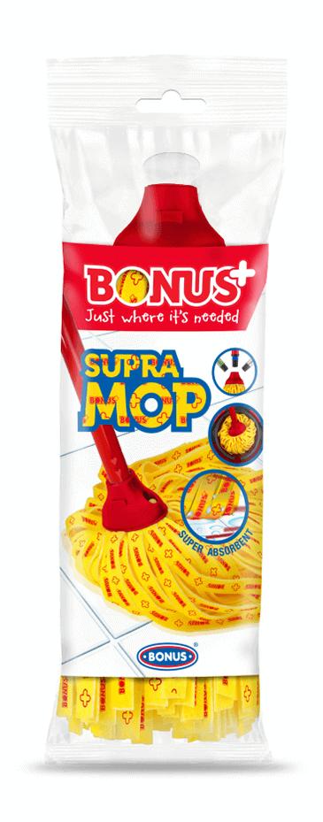 B272 Bonus+ SupraMOP felmosófej