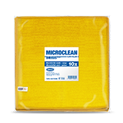 BONUSPRO MicroCLEAN cloth 10x