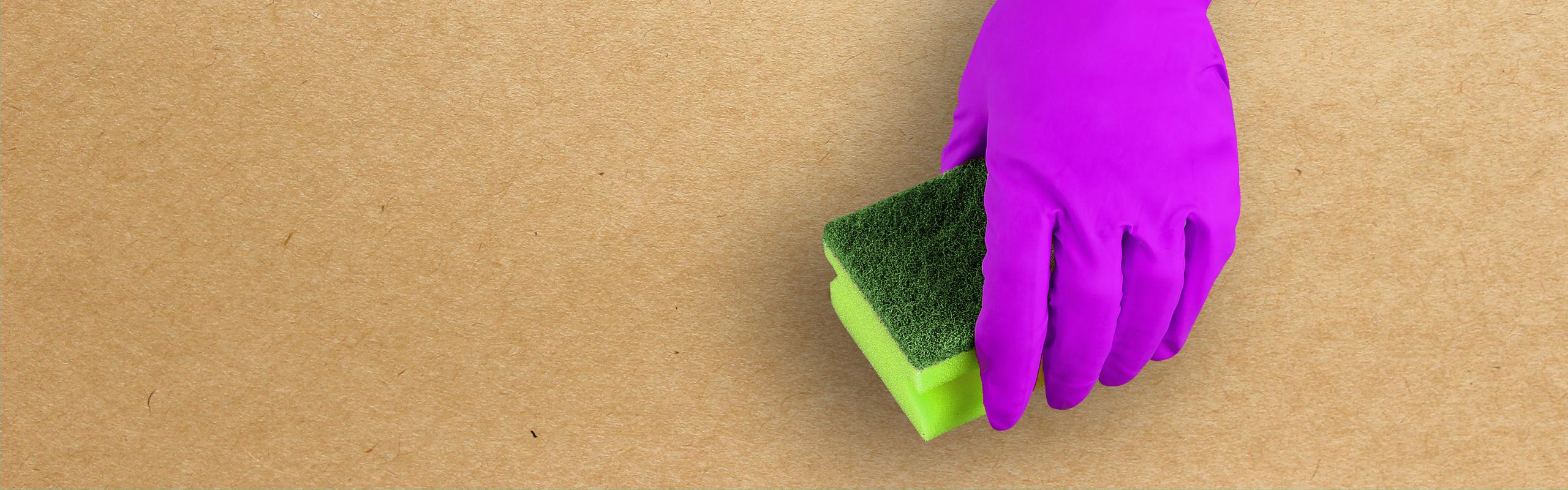 Tisztaság az egész házban, gazdaságosan