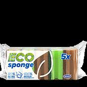 Easy Grip Sponge Scourer 5x