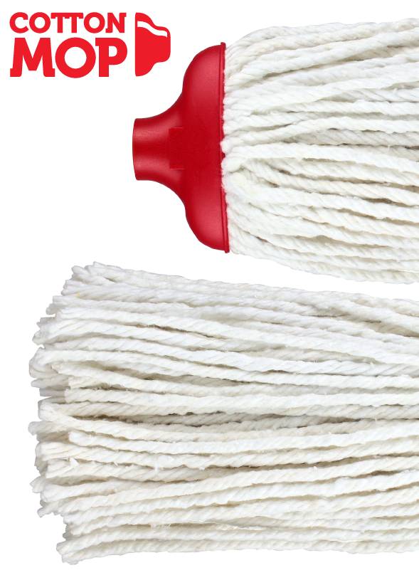 B422 Bonus CottonMOP XXL felmosó pótfej