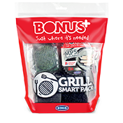 Grill SmartPACK