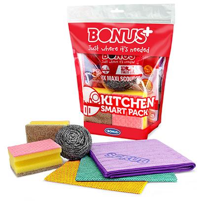 B471 BONUS+ Kitchen SmartPACK