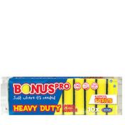 Heavy Duty Sponge Scourer 10x