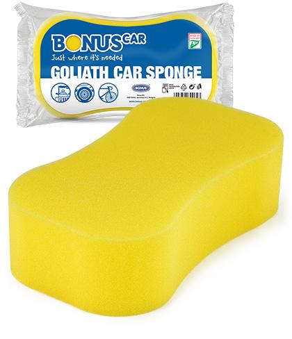 B623 Goliat spužva za automobile 1/1 pakiranje