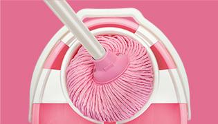 PinkMOP sada