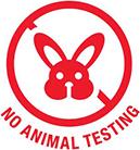 Állatkísérlet mentes