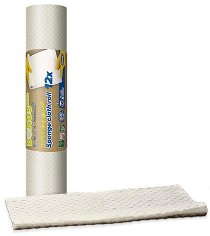 B675 BONUS+ Szivacskendő tekercs