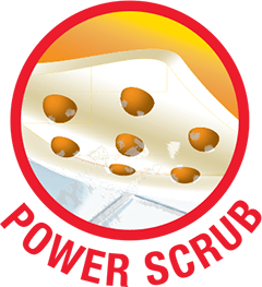 Power Scrub